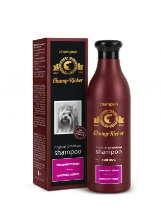 Champ-Richer szampon Yorkshire Terrier