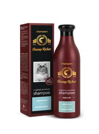 Champ-Richer (Champion) szampon kot długowłosy