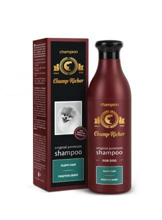 Champ-Richer szampon puszysta sierść