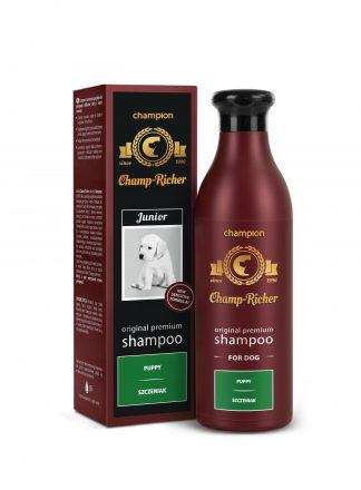 Champ-Richer profesjonalny szampon szczeniak