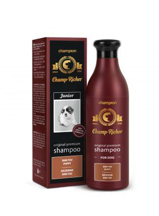 Champ-Richer szampon szczeniak Shih Tzu